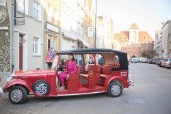 Retro Tour Gdańsk