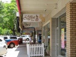 Parkes Coffee Pot