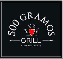 500 Gramos Grill