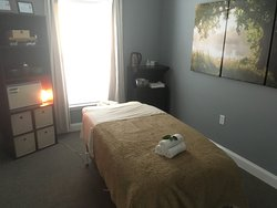 Silver Glow Massage Therapy
