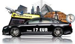 Baku Airport Transfer Services