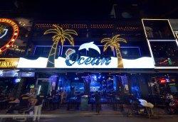Ocean Bar & Lounge