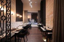 Equus Restaurant