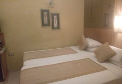 Nice comfortable stay. Value for money.