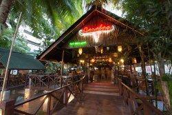 Kampung Carabao Authentic Thai Restaurant
