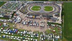 Skegness Raceway - Stadium