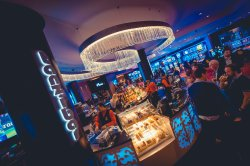 Aspers Casino Westfield Stratford City