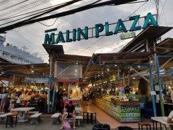 Malin Plaza Patong
