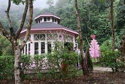 安妮古堡花園