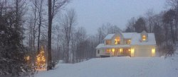 Northern Dream Bed & Breakfast