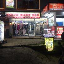 Absolute Designer Tailor