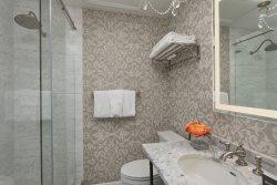 Julia Scarbourgh Bathroom
