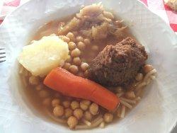 imagen Restaurante La Casona del Pastor en Galapagar