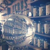 Gypsy Crystals Herb & Metaphysical Shoppe