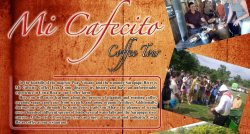 Mi Cafecito Coffee Tour