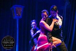 Cantina Tango Cena & Show