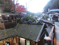 World Heritage Tsuboyu