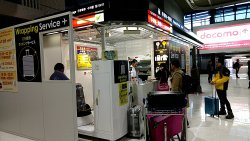Foreign Tourist Information Center (Terminal 2)