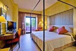 Intur Alcazar de San Juan Hotel