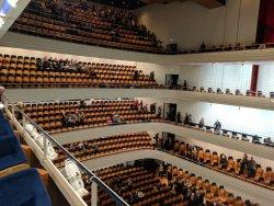 KKL Luzern - Lucerne Culture and Convention Centre