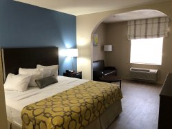 Baymont Inn and Suites Douglasville Atlanta