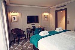 Hotel Zlaty Klucik