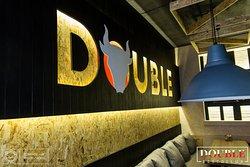 Double RestoClub & Grill