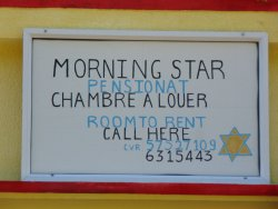 Morning Star Guesthouse