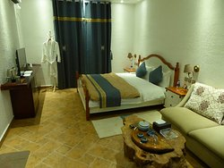 Comfortable stay in Dali