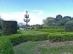 Jardines del Real