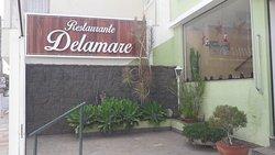 Restaurante Delamare