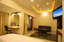 Mango Hotels Tansha Residency
