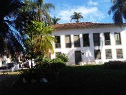 Joao Batista Conti Municipal Museum