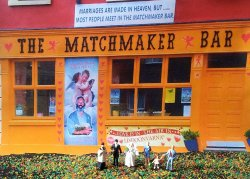 The Matchmaker Bar