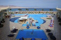 Barceló Tiran Sharm