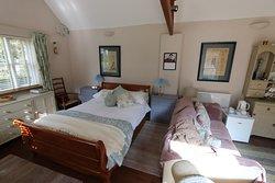 Mulleys Cottage