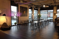 Yumi Café