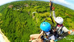Bali Paragliding Club