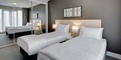 Adina Apartment Hotel South Yarra Melbourne