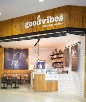 Good Vibes - Alimentação Saudável