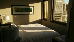 Great hotel, location and service