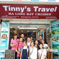 Tinny's Travel Agency