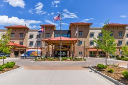 Hampton Inn & Suites Boulder - North