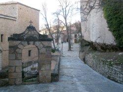 Ermita y Santuario de Nuestra Senora de las Angustias