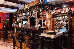 Piano Bar 1888