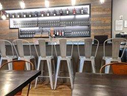 Toast Coffee & Wine Bar