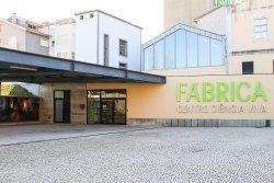 Fabrica Centro Ciencia Viva de Aveiro