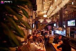 Tarantino Grill & Wine Bar