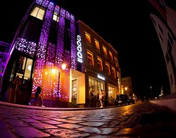 SODA 2.0 club & lounge bar