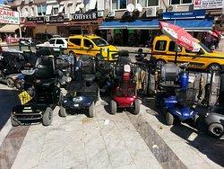 Mobility Antalya